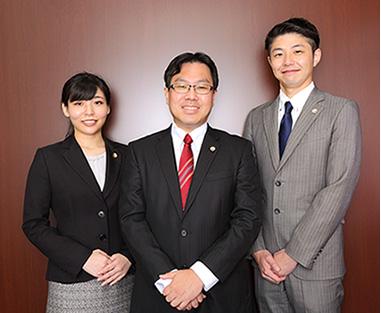 代表弁護士 室谷 光一郎